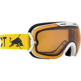 Red Bull SPECT Slope Brille white/cloudy snow